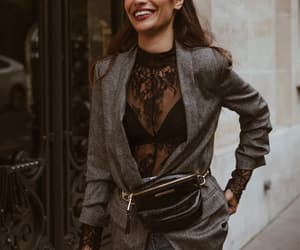 Balenciaga, blogger, and look image