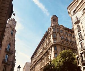 beau, city, and Espagne image