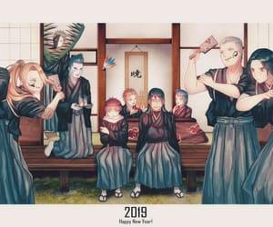 akatsuki, pein, and itachi uchiha image