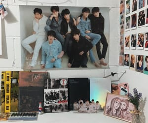 decoration, bts, and stray+kids image