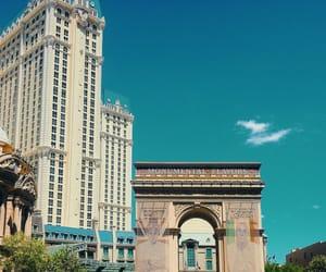 aesthetic, Las Vegas, and tumblr image