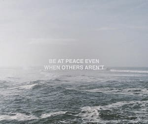 jesus, text, and peace image
