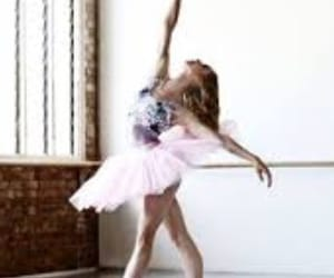 ballet, hobbies, and sports image