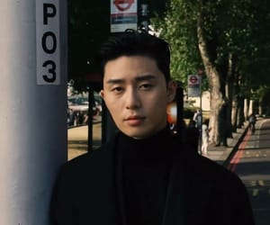 korean, park seo joon, and kpop image