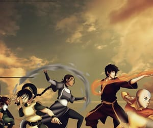 article, avatar, and zuko image