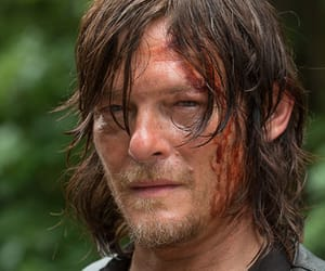 daryl and twd image