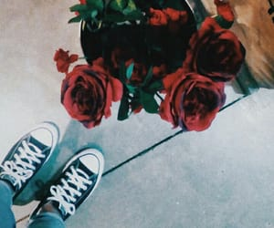 aesthetic, all stars, and converse image
