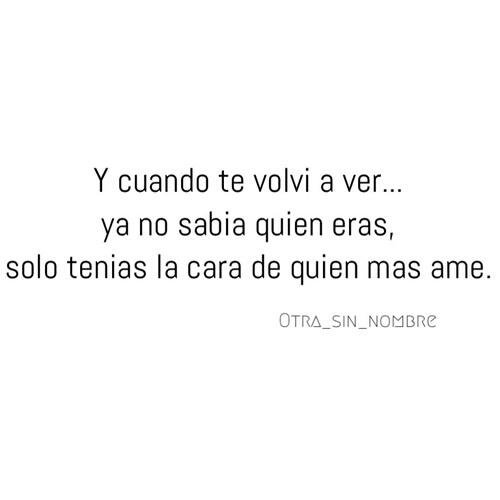 84 Images About Frases On We Heart It See More About Frases Amor And Quotes