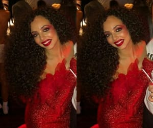 cantante, famosa, and little mix image