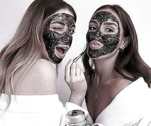 friendship and mask image