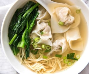 food, chinese, and healthy image