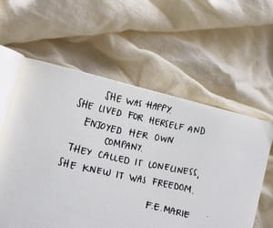 quotes, freedom, and poem image
