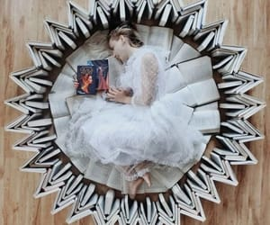 belleza, cultura, and libros image