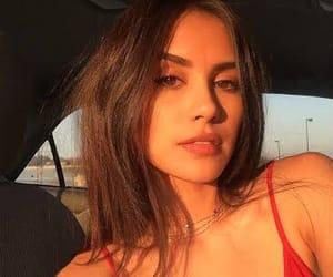 beautiful, selfie, and ig model image