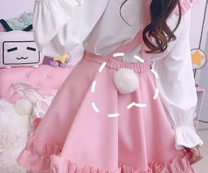 fashion, kawaii, and cute image