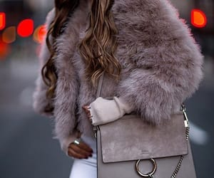 fashion, blogger, and style image