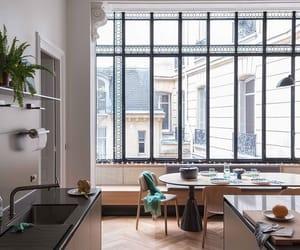 design, flat, and interior image
