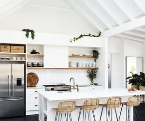 kitchen, design, and goals image