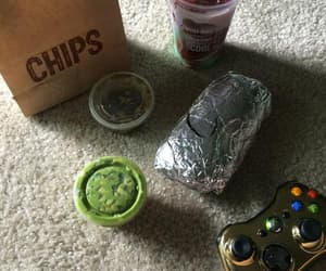 food, tumblr, and taco bell image