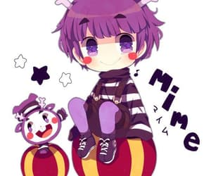 chibi, happy tree friends, and cute image