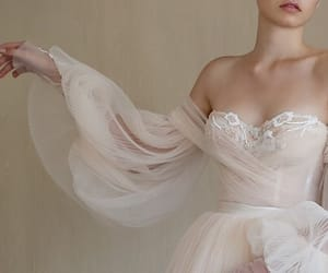 fashion, elegant, and ethereal image