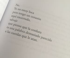 espanol, quotes, and loça image