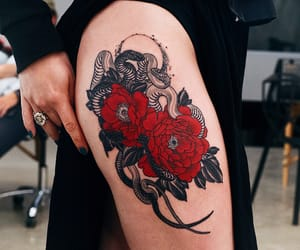 inspiration, photography, and tattoo image