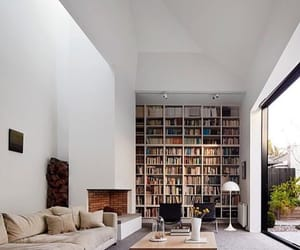 home, book, and house image