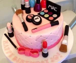 cake, fashion, and happy birthday image