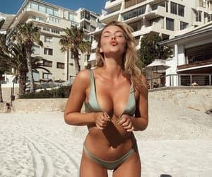 beach, style, and vivian hoorn image