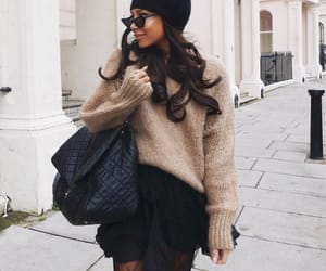fashion, alllook, and lookbook image