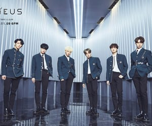 oneus, xion, and ravn image