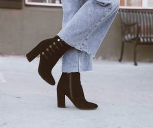 fashion, fashion blogger, and furla bag image