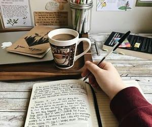 study and inspiration image