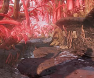alien, dirt, and mutation image