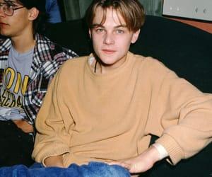 90s, boy, and leonardo dicaprio image