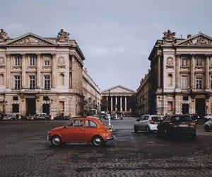city, architecture, and buildings image