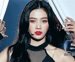 gif, joy, and red velvet image