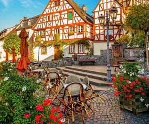 aesthetic, europe, and outdoor image