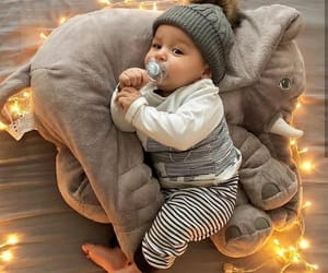 baby and 😍 image