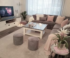 cozy, design, and home image