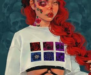 desenho, illustrator, and paint image