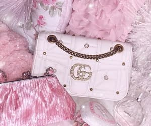 fashion, gucci, and pink image