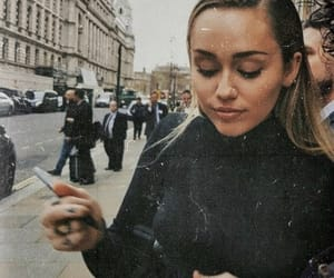 miley cyrus, miley, and beauty image