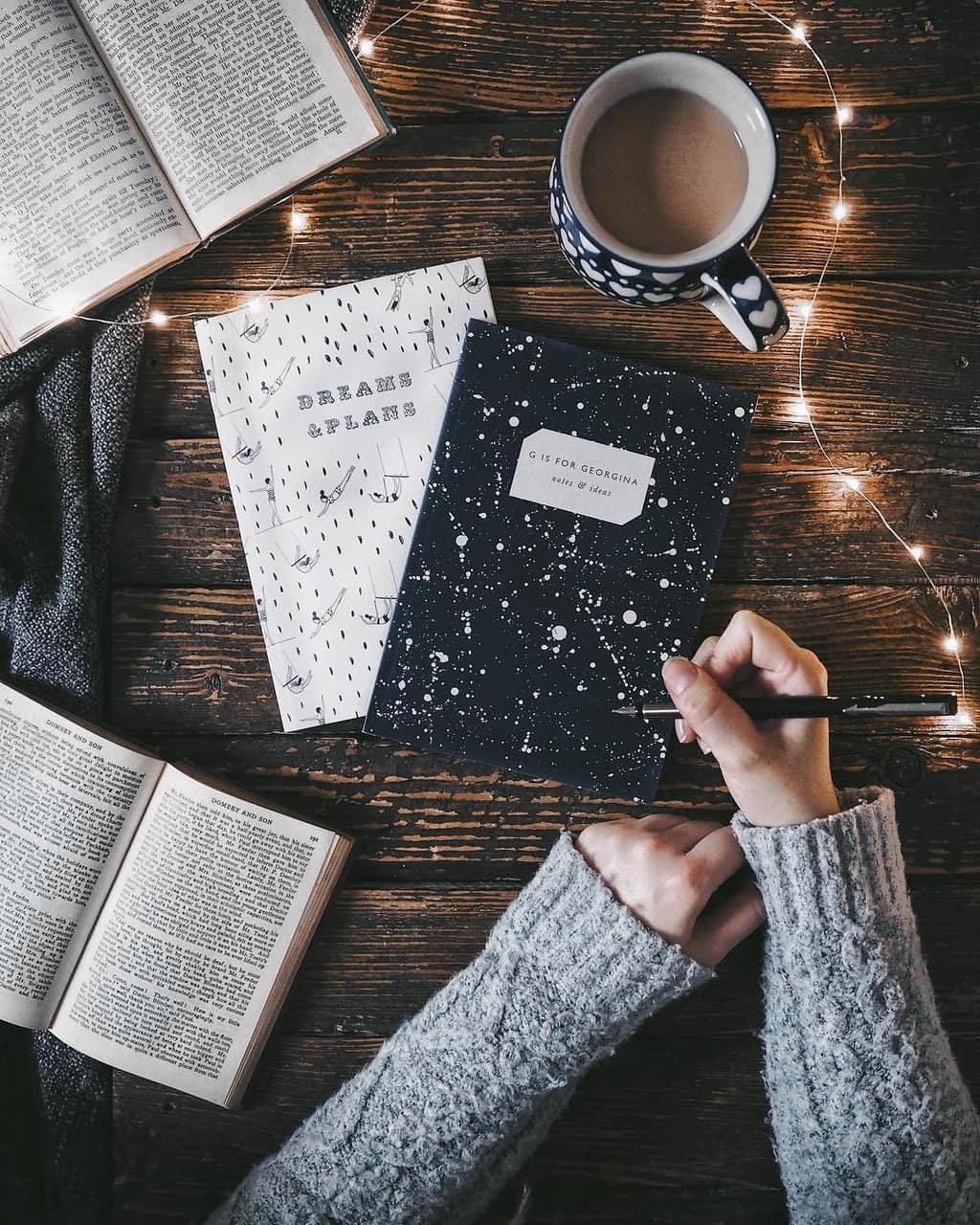 book, books, and bookshelves image