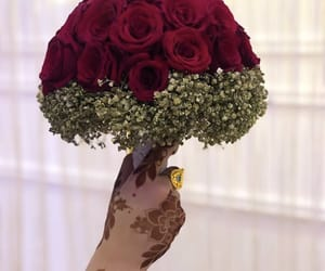 henna and roses image