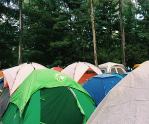 camping, scout, and campamento image