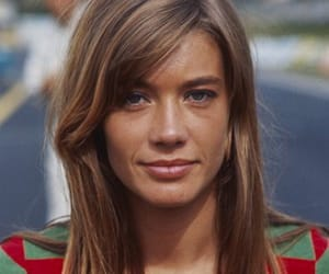 francoise hardy, french, and gorgeous image