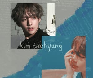edit, tae, and bts image