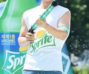 actor, korean, and sprite image